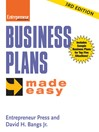 Business Plans Made Easy (eBook)