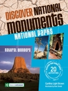 Discover National Monuments (eBook): National Parks