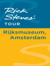 Rick Steves' Tour (eBook): Rijksmuseum, Amsterdam