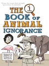 The Book of Animal Ignorance (eBook)