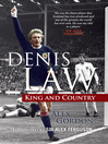Denis Law (eBook): King and Country