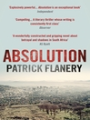 Absolution (eBook)
