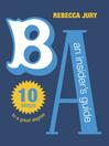 BA (eBook): An Insider's Guide