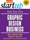 Start Your Own Graphic Design Business (eBook)