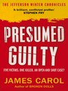 Presumed Guilty (eBook): A Jefferson Winter Novella