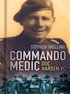 Commando Medic (eBook): Doc Harden Vc