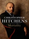 Mortality (eBook)