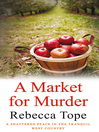 A Market for Murder (eBook): Drew Slocombe Series, Book 4