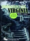 Ghosthunting Virginia (eBook)