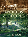 Woods & People (eBook): Putting Forests on the Map