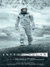 Interstellar (eBook): The Official Movie Novelization