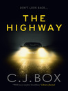 The Highway (eBook): Cody Hoyt Series, Book 2
