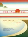 The Inland Sea (eBook)