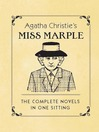Agatha Christie's Miss Marple (eBook): The Complete Novels in One Sitting