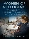 Women of Intelligence (eBook): Winning the Second World War with Air Photos