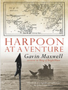 Harpoon at a Venture (eBook)