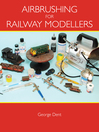 Airbrushing for Railway Modellers (eBook)