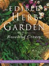 The Edible Herb Garden (eBook)