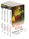 The Cotswold Mysteries Collection (eBook): A Cotswold Killing; A Cotswold Ordeal; Death in the Cotswolds, A Cotswold Mystery