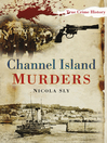 Channel Island Murders (eBook)