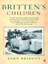Britten's Children (eBook)
