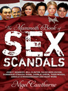 The Mammoth Book of Sex Scandals (eBook)