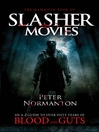 The Mammoth Book of Slasher Movies (eBook)