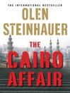 The Cairo Affair (eBook)
