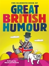 The Mammoth Book of Great British Humour (eBook)