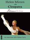 Helen Mirren on Cleopatra (eBook)