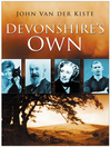 The Devonshire's Own (eBook): School Life in Post-War Britain
