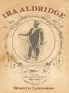 Ira Aldridge (eBook): Performing Shakespeare in Europe, 1852-1855
