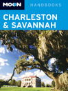 Moon Charleston & Savannah (eBook)
