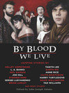 By Blood We Live (eBook)