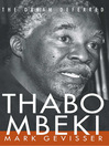 Thabo Mbeki (eBook): The Dream Deferred