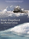 From Deptford to Antarctica (eBook): The Long Way Home