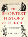 The Shortest History of Europe (eBook)