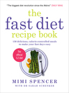 Cover image of The Fast Diet Recipe Book