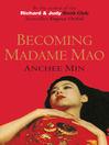 Becoming Madame Mao (eBook)