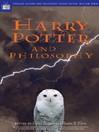 Harry Potter and Philosophy (eBook): If Aristotle Ran Hogwarts