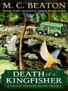 Death of a Kingfisher (eBook): Hamish Macbeth Mystery Series, Book 27