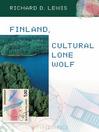 Finland, Cultural Lone Wolf (eBook)