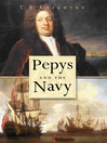 Pepys and the Navy (eBook)