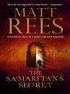 The Samaritan's Secret (eBook): Omar Yussef Series, Book 3