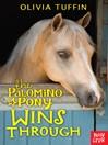 The Palomino Pony Wins Through (eBook): The Palomino Pony Series, Book 3
