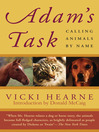 Adam's Task (eBook): Calling Animals by Name
