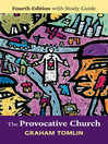 The Provocative Church (eBook)