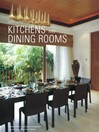 Contemporary Asian Kitchens and Dining Rooms (eBook)