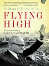 Flying High (eBook): Remembering Barry Goldwater