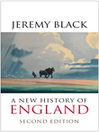A New History of England (eBook)